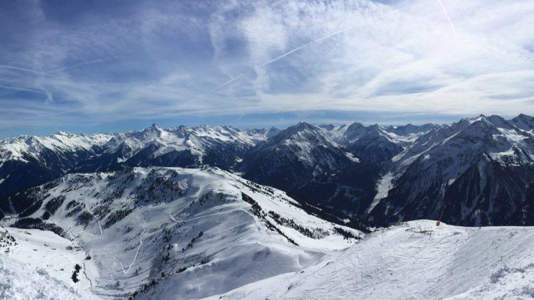 5 Tipps für die entspannte Anreise in den Skiurlaub