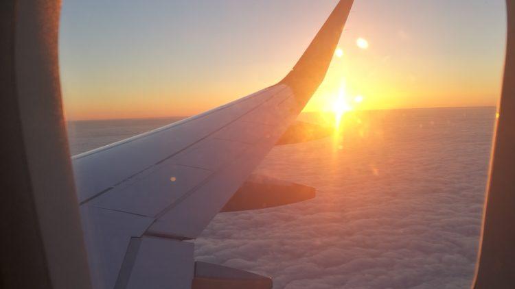 5 Dinge die auf keinem Langstreckenflug im Handgepäck fehlen dürfen