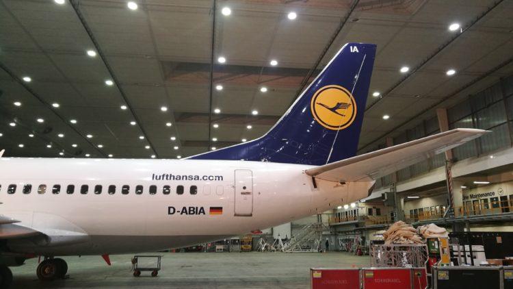 Lufthansa Sale nach Island im September & Oktober
