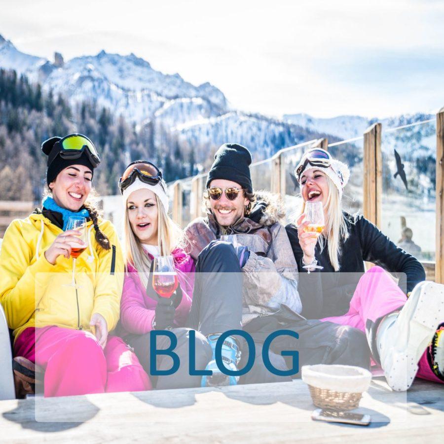 In unserem Blog findest Du alle Informationen zum Skiurlaub