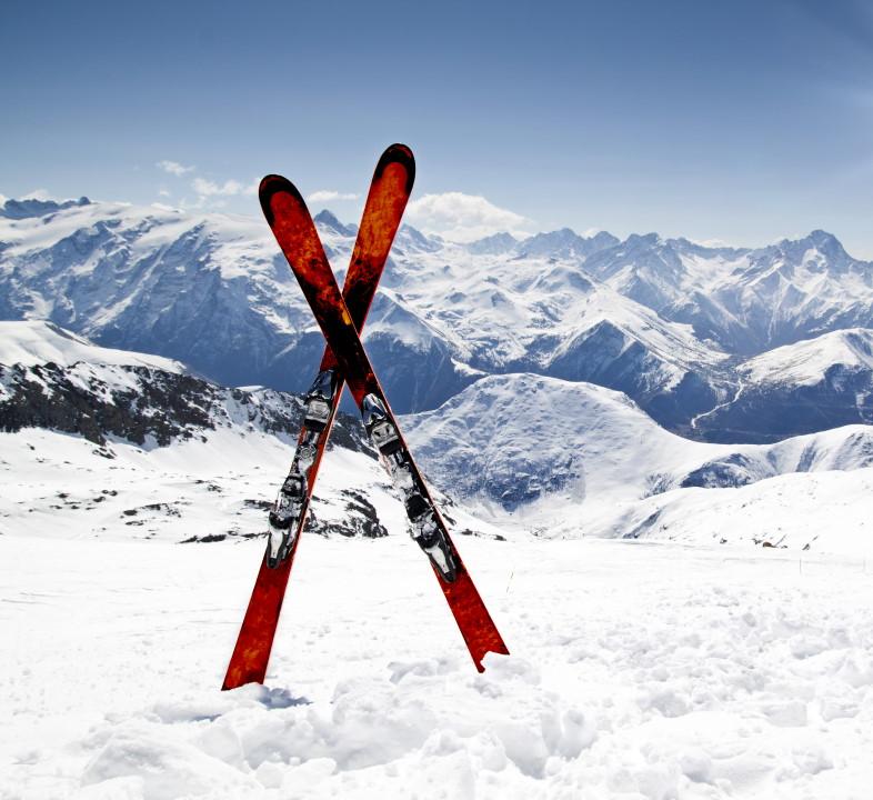 Skiurlaub trotz Corona?