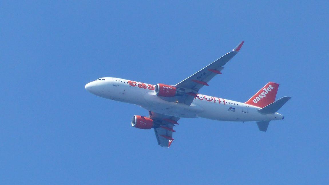Deal der Woche: Sehr preiswerte Flüge von Berlin nach Innsbruck mit Easyjet